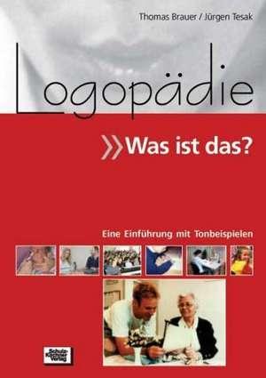 Logopaedie - Was ist das?