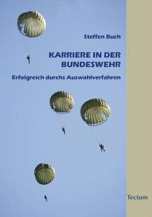 Karriere in der Bundeswehr