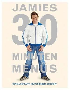 Jamies 30 Minuten Menues