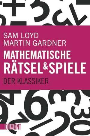 Mathematische Raetsel und Spiele