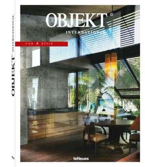 Objekt(c) International:  A Developmental Perspective de Hans Fonk