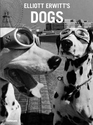 Dogs, Small Flexicover Edition de Elliott Erwitt