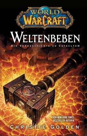 World of Warcraft - Weltenbeben