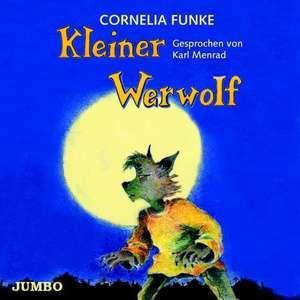 Kleiner Werwolf. 2 CDs