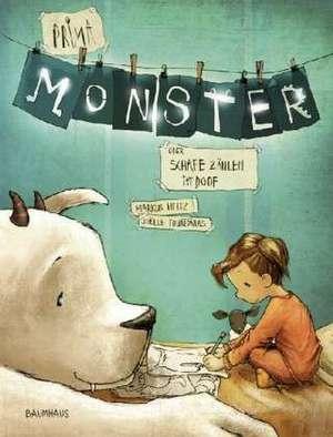 Prima, Monster! de Markus Heitz