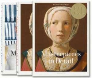 Rainer und Rose-Marie Hagen: Masterpieces In Detail de Rose-Marie Hagen