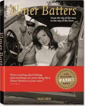 Elmer Batters imagine