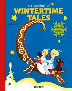 Das Wintermaerchenbuch. 13 Erzaehlungen aus aller Welt