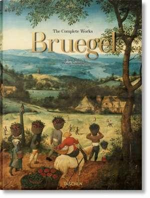 Pieter Bruegel imagine