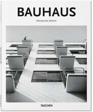 Bauhaus de Magdalena Droste