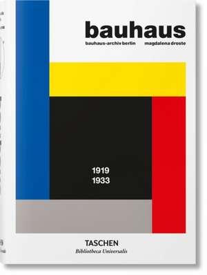 Bauhaus imagine