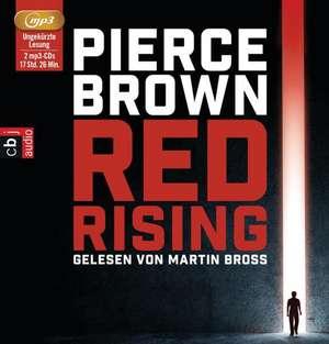 Red Rising Triologie 1 de Pierce Brown