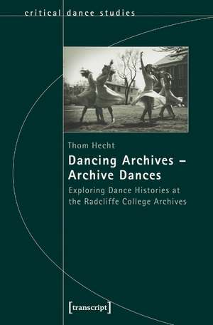 Dancing Archives - Archive Dances imagine