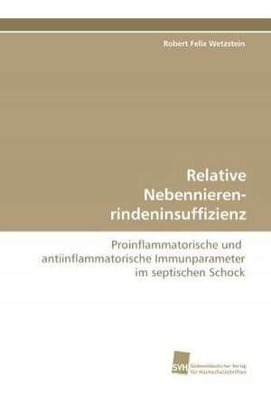 Relative Nebennierenrindeninsuffizienz