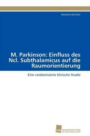 M. Parkinson
