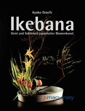 Ikebana de Ayako Graefe