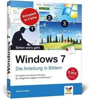Windows 7 de Robert Klaßen
