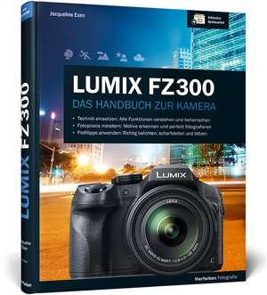 Lumix FZ300 de Jacqueline Esen