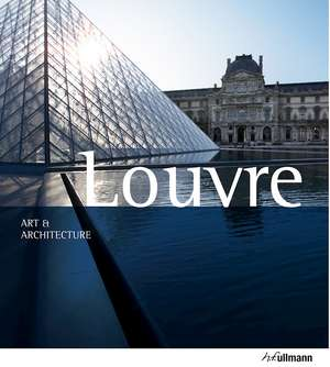Art & Architecture: Louvre