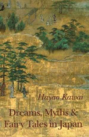 Dreams, Myths & Fairy Tales in Japan