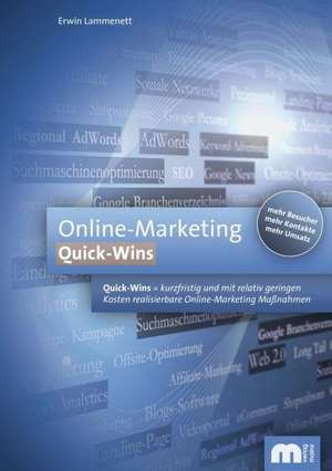 Online-Marketing: Quick-Wins