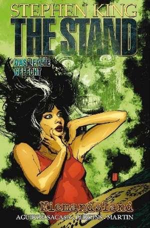 Stephen King: The Stand 05: Niemandsland