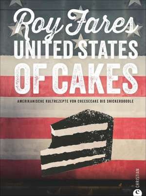 United States of Cakes imagine