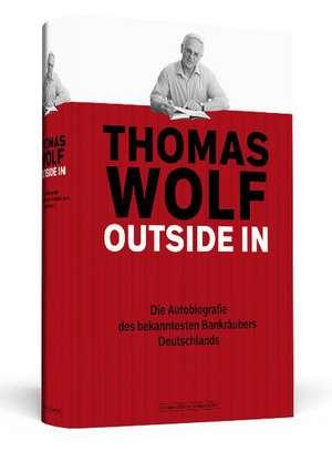 Thomas Wolf - Outside In de Thomas Wolf