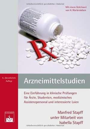 Arzneimittelstudien