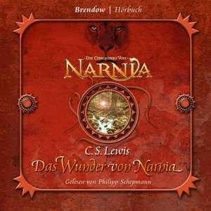 Die Chroniken von Narnia 01. Das Wunder von Narnia