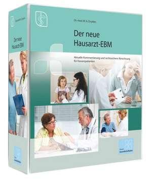 Der neue Hausarzt-EBM