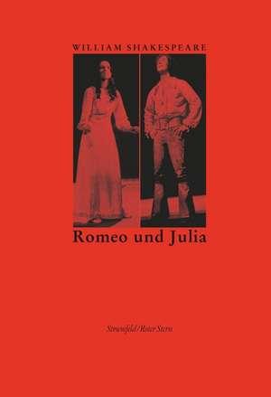 Die Tragoedie von Romeo und Julia