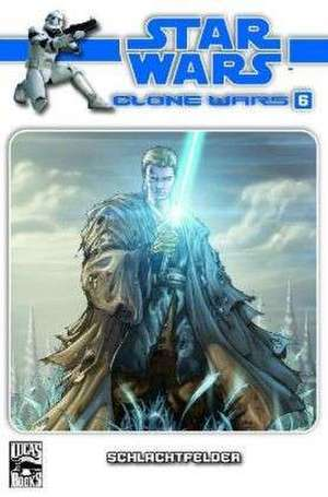 Star Wars Clone Wars 06