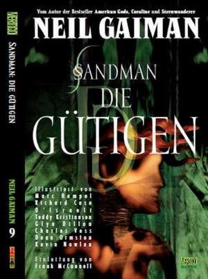 Sandman 09 - Die Guetigen imagine