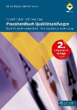 Praxishandbuch Qualitaetspruefungen
