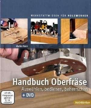 Handbuch Oberfraese