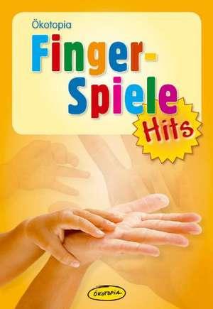 Hering, W: Fingerspiele-Hits