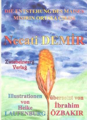Die Entstehung des Maises de Necati Demir