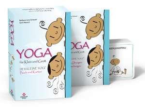 Yoga fuer Klein und Gross