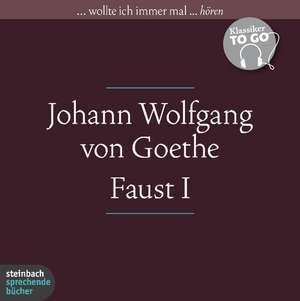 Faust - Der Tragoedie erster Teil