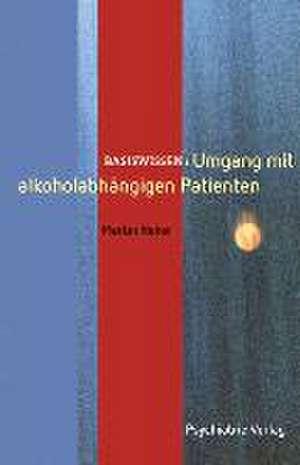 Umgang mit alkoholabhaengigen Patienten