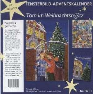 Tom im Weihnachtsnetz de Gerd Kogel