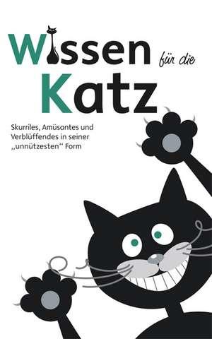 Wissen fuer die Katz
