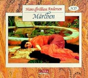 Maerchen. 3 CDs