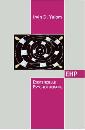 Existentielle Psychotherapie