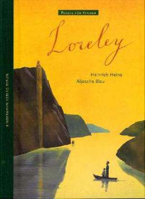 Loreley de Heinrich Heine