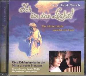 Ich bin das Licht! CD