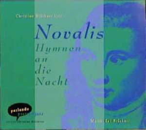 Hymnen an die Nacht. CD