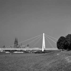 Rhine Bridges