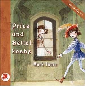 Prinz und Bettelknabe. 5 CDs